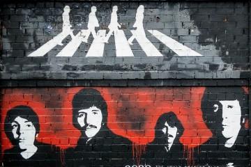 The Beatles và Câu Chuyện của Generation Z